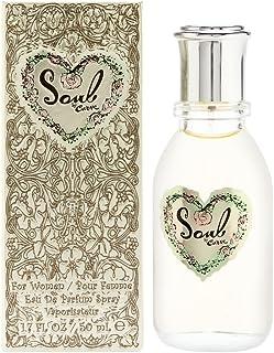 Curve Soul by Liz Claiborne for Women - Eau de Parfum, 50ml for Women - Eau de Parfum, 50ml