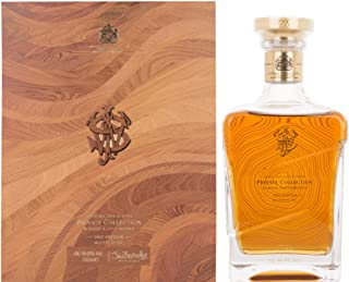 Johnnie Walker Private Collection Scotch Whiskey 700ml
