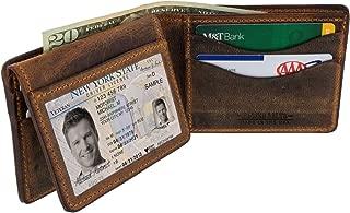 bison made wallet