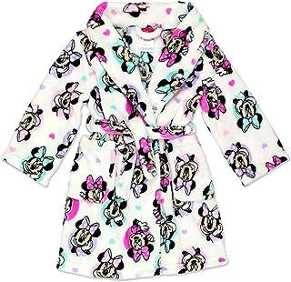 Amazon.com  Minnie Mouse - Robes   Sleepwear   Robes  Clothing ... fbeea2180