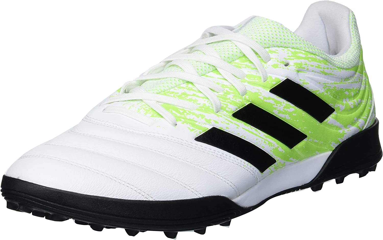   adidas Unisex-Child Copa 20.3 Turf Soccer Shoe   Soccer