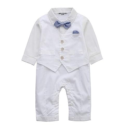 ade77de80ccc Design for Baby Boy Baptism  Amazon.com