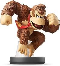 Donkey Kong amiibo - Japan Import (Super Smash Bros Series)