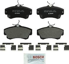 Bosch BP841 QuietCast Premium Semi-Metallic Disc Brake Pad Set For 2001-2010 Chrysler PT Cruiser and 2003-2005 Dodge Neon; Front
