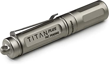 SureFire Titan Ultra-Compact LED Keychain Light Series