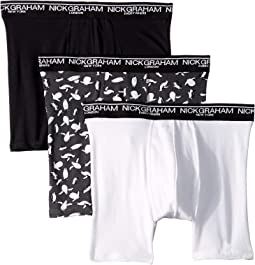 3-Pack Penguin in Your Pants Boxer Brief
