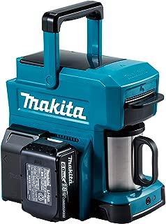 makita coffee maker cm501d