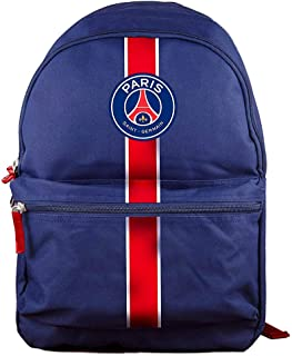 Paris Saint-Germain - Mochila oficial (39 cm), color azul