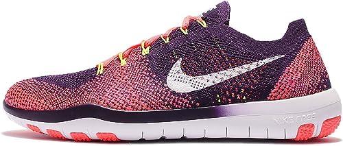 Nike - Hausschuhe para Deportes de Exterior para damen Morado Grand lila Weiß