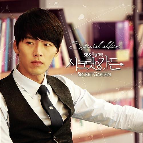 Secret Garden Drama OST (Overseas) by Ji Young Baek on