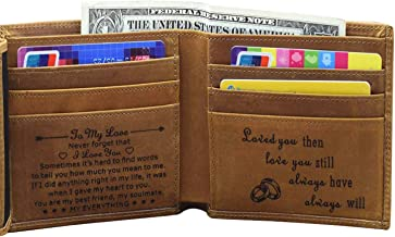 wallet for my husband