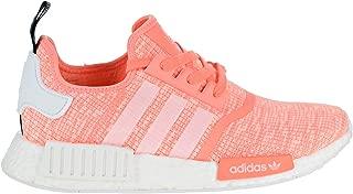 adidas Originals Womens AQU78 NMD_xr1 Pk Orange Size: 6