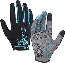 Lingge Dirtpaw Racing Gloves Comfortabele Motocross Off Road handschoenen stof met meerdere functies en schokabsorberend k...