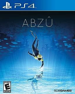 abzu ocean of games