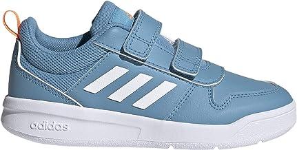 حذاء تنساور سي من اديداس للاطفال - برقبة منخفضة (غير مخصص لكرة القدم)