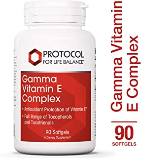 Best life extension vitamin e complex Reviews