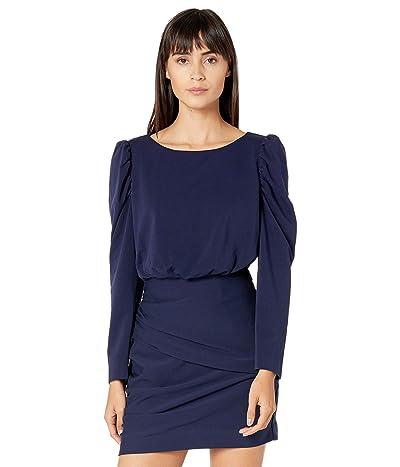 La Vie Rebecca Taylor French Terry Dress
