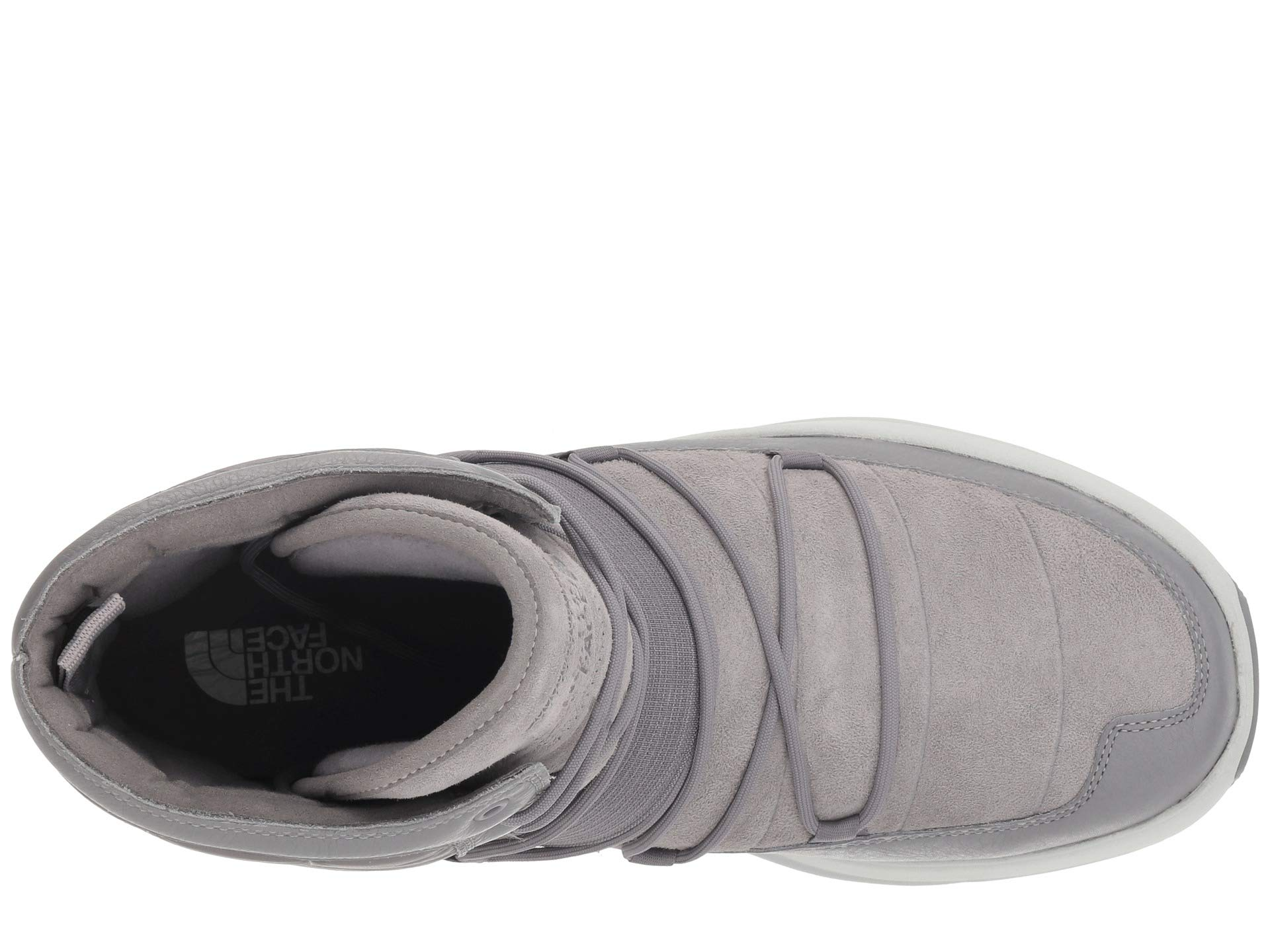 Park The tin Winter Frost Grey Ozone North Face Boot Grey tP8qOP