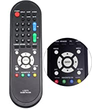 New RRMC GA667WJSA Smart TV Remote Control Fit for Sharp Aquos TV LC-46SB54U LC-52D78UN LC-60E78UNA LC-60LE550U LC-C3237UT LC-C4067 LC-C5255U LC-C5277 LC32D47UA LC46D78 LCC6077U