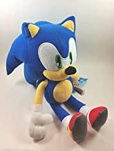 Super Sonic The Hedgehog Classic 11.5