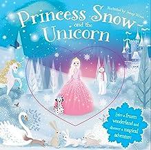 Princess Snow and the Unicorn (1)