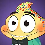 Mr. Cupcake Has The Sprinkles – An Interactive Animated Storybook App For Kids