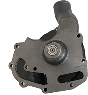 Holdwell Water Pump 4131A062 U5MW0206 U5MW0194 compatible with Perkins 1104D-44TA 1104C-44 1104C-E44 1104C-44T 1104C-E44T 1104C-44TA 1104C-E44TA