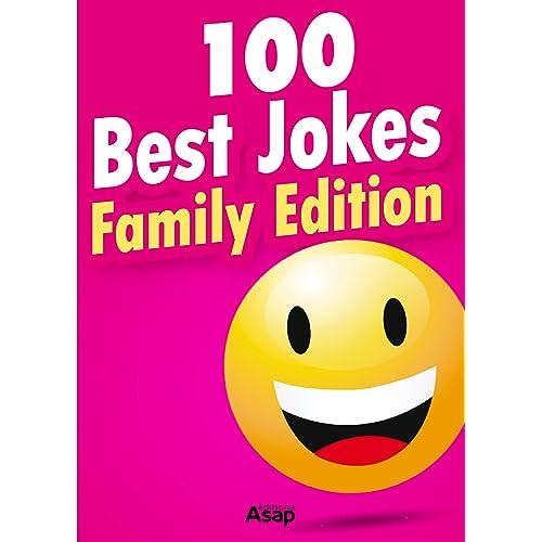 100 Best Jokes: Family Edition