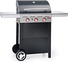 Barbecook Gasgrill Spring 300, grau, 133 x 57,4 x 115 cm, 2236930200