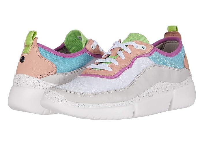 Rockport  R-Evolution Trainer (Multi) Womens Shoes