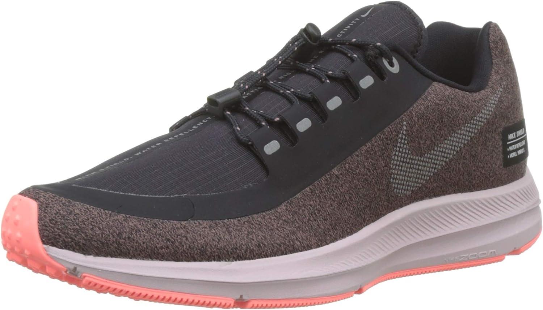Nike Damen Damen Damen Zm Winflo 5 Run Shield Laufschuhe  985eb6