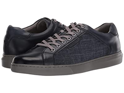 Kenneth Cole New York Liam Sneaker (Navy 1) Men