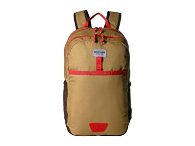 Burton Kids Lunch-n-Pack Backpack (Youth) (Wood Thrush) Backpack Bags