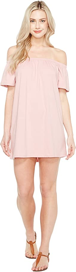 Culture Phit - Oriana Off the Shoulder Dress