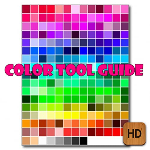 Color Tool guide