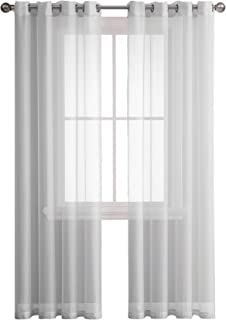 silver material for curtains