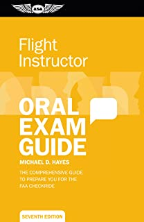 cfi oral exam