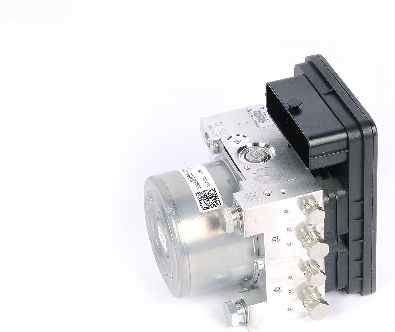 ACDelco All items 2021 free shipping 22843985 GM Original Equipment Va Pressure ABS Modulator
