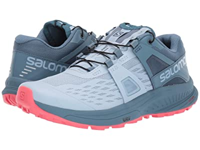 Salomon Ultra Pro (Cashmere Blue/Bluestone/Dubarry) Women