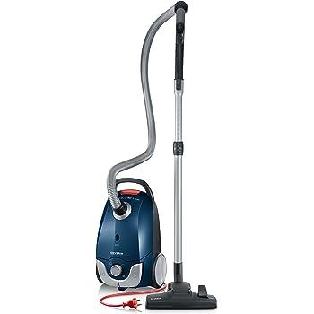 Severin Special Corded Vacuum Cleaner, Ocean Blue