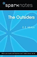 The Outsiders (SparkNotes Literature Guide) (SparkNotes Literature Guide Series)