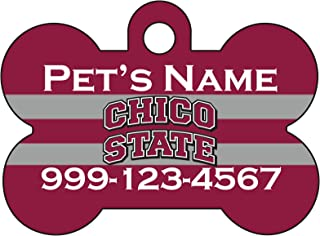 Chico State Officially Licensed Personalized