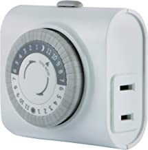 night sentry timer instructions