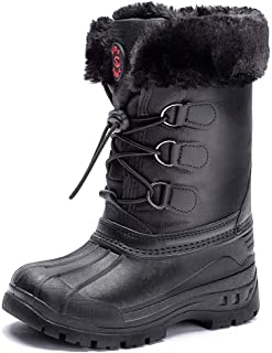 toddler cold weather boots