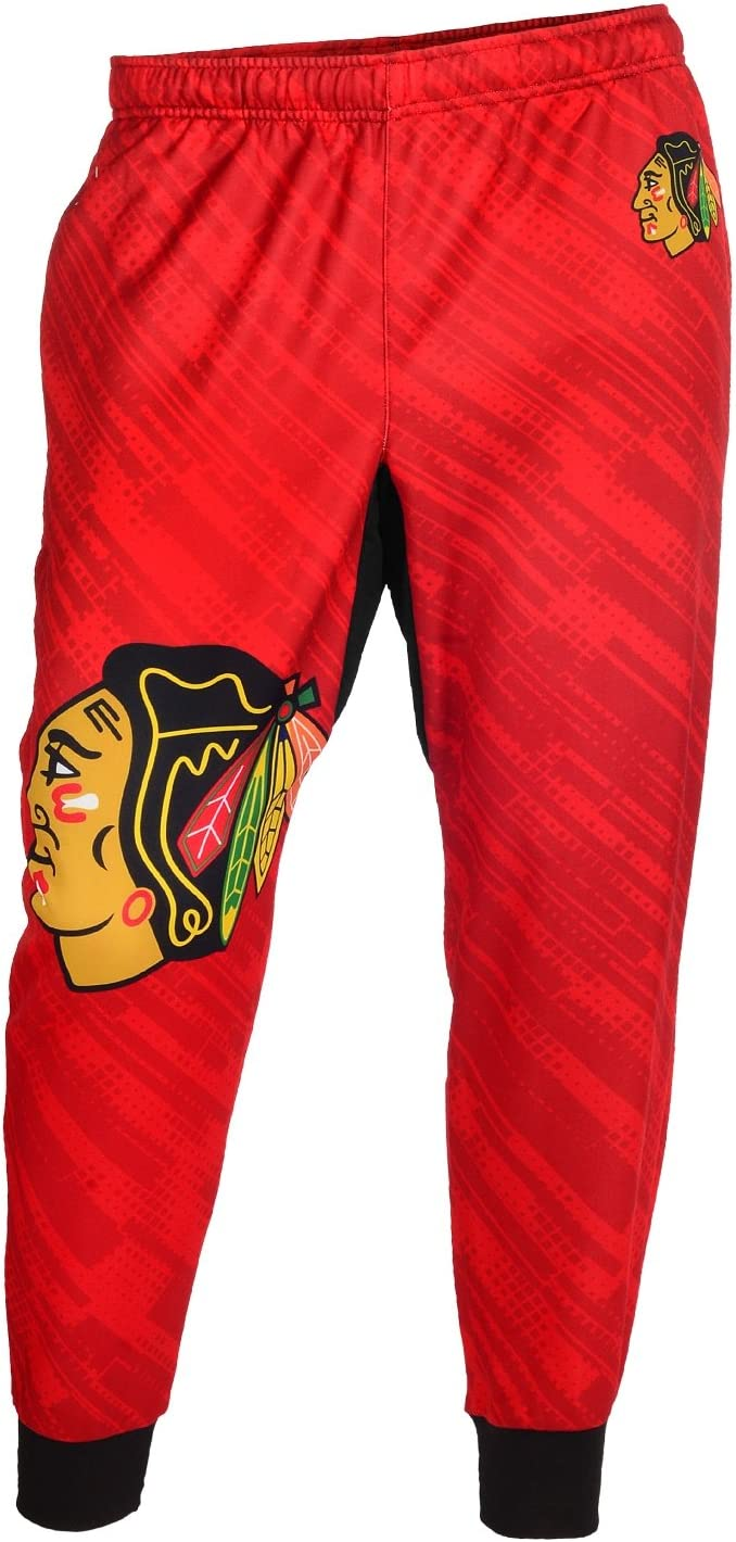Selling Max 46% OFF FOCO NHL Polyester Pant Men's Jogger