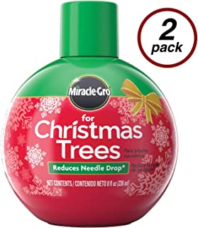 Best miracle gro christmas tree food Reviews