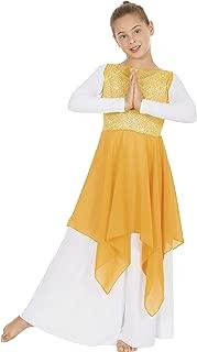 yellow praise dance overlays