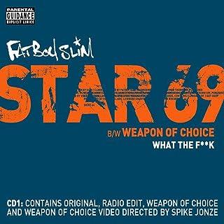 Star 69 [Explicit]