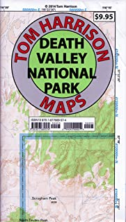 death valley 4x4 trails