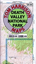Death Valley National Park Recreation Map (Tom Harrison Maps)